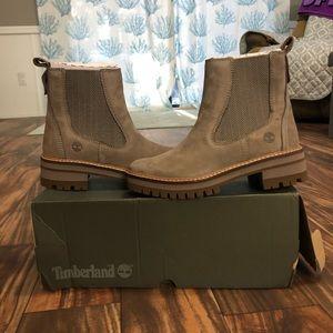 Timberland Boots size W 5.5